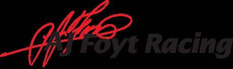 AJ Foyt Racing logo